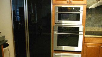 Our Appliances