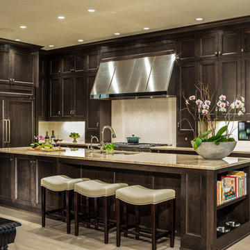 Our Best Kitchens