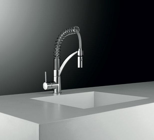 Fatti in casa grossi rubinetti