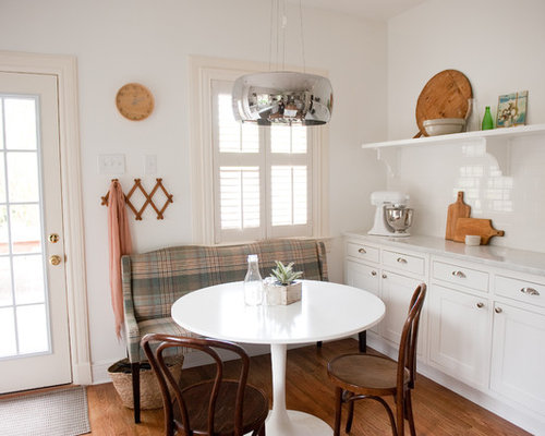 Kitchen Settee | Houzz