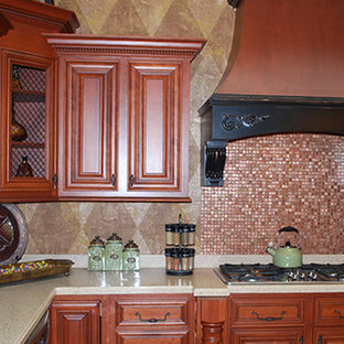 Our Cabinets