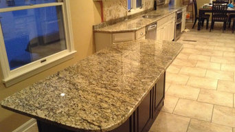 Our Granite Counters