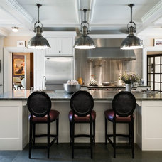 Traditional Kitchen by The Berman Building Co.