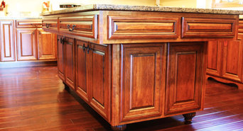 Livingston WI Cabinets & Cabinetry Professionals