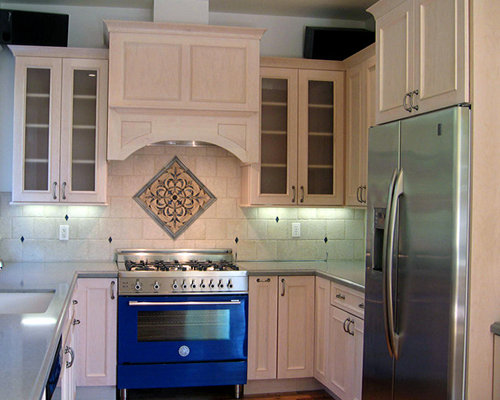 Kitchen design ideas renovations photos with coloured for Kitchen 919 reviews