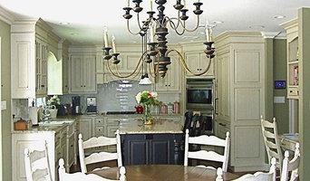 Our Past Interior Design Work