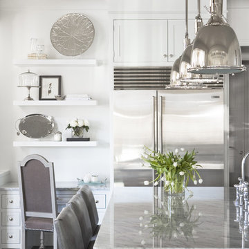 Our Projects: Kitchens