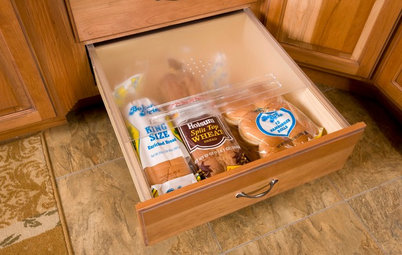 Bakers' Home Storage Tips for Sliced Bread's 90th Birthday