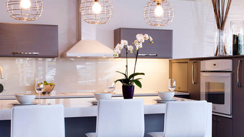 Our Showroom: Pure Elements of Design