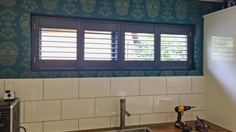 Our Shutters in the East of England