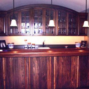 Our Woodworking Portfolio