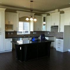 our work a 1 kitchen cabinets ltd    reviews  u0026 photos   houzz  rh   houzz com