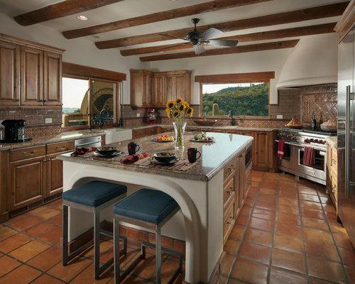 cuisine sud ouest am ricain budget mod r photos et id es d co de cuisines. Black Bedroom Furniture Sets. Home Design Ideas