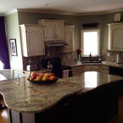 ... Bedrock International - Elegant Home Design. Our Work