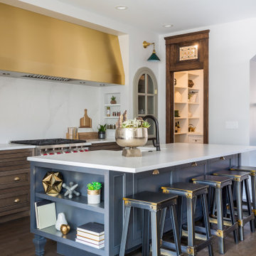 Our work featured on HGTV