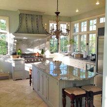 Hardwood Interiors Kitchens