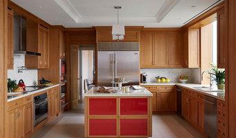 Contact Jonathan Obrien Interior Design