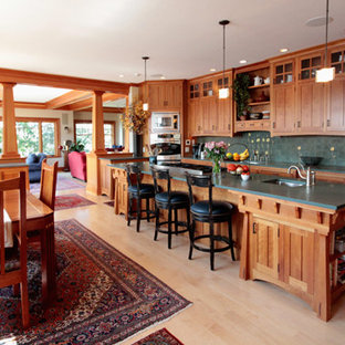 Our Work - Maine Craftsman Style