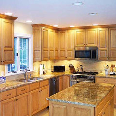 kitchen cabinet picture okaw valley woodworking llc arthur il us 61911 2675