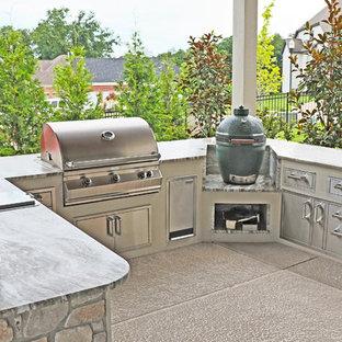 Outdoor Kitchens, Grills, and Refrigerators