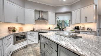 Overland Park Kitchen and Bathroom