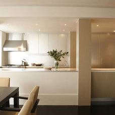 Modern Kitchen by Andrew Suvalsky Designs