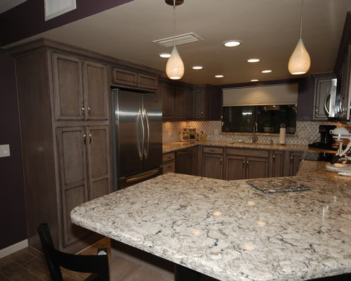 Houzz Cambria Quartz Bellingham Design Ideas Amp Remodel