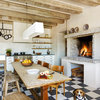 Cooking With Character: 13 Personality-Packed Kitchens