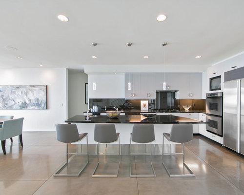 25 Best Contemporary Kitchen Ideas Designs