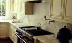 Pacific Heights Home Kitchen