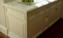 Pacific Heights Home Sink