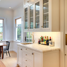 Traditional Kitchen by McKinney Photography