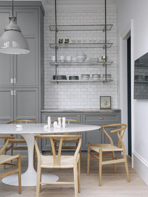 Http Www Houzz Co Nz Photos Scandinavian Kitchen Cabinet Style Recessed Panel