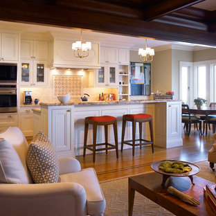 Pacific Heights Residence - Open Kitchen