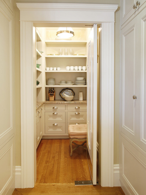 Walk In Pantry Design Ideas have your own secret room with these hidden walk in pantry design ideas Modern Walk In Kitchen Pantry