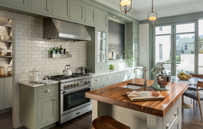 7 Tricky Questions to Ask When Planning Your New Kitchen