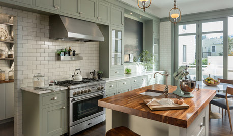 Gentil Your New Kitchen: 7 Tricky Questions You Didnu0027t Know Youu0027d Ask