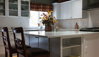 Pacific NW Transitional Kitchen in Camas