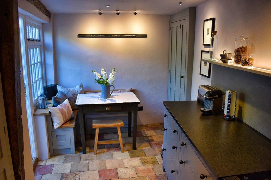 Paddington Handmade In-frame Classic Shaker Kitchen