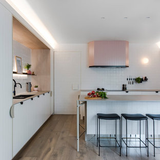 Paddington Kitchen Renovation - Minosa
