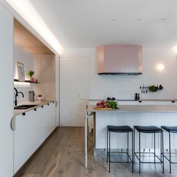 Paddington Kitchen Renovation - Minosa