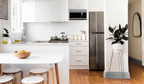How to Create a Joyful, Clutter-Free Kitchen
