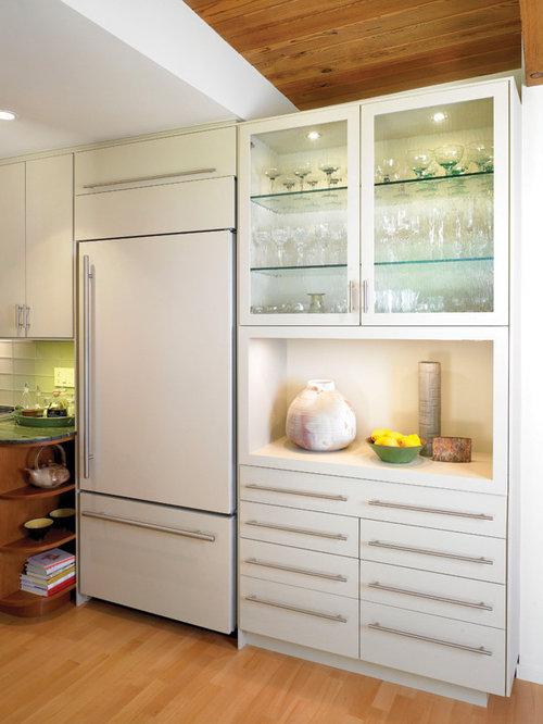 Refrigerator Handles | Houzz