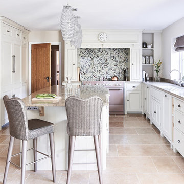 Padworth Common - Beautiful kitchen in Old Chalk