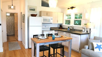 Paia Bay Suites - Maui Beach Vacation Cottage Remodel