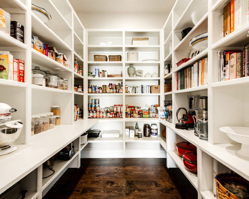 best kitchen pantry design ideas remodel pictures houzz - Pantry Design Ideas