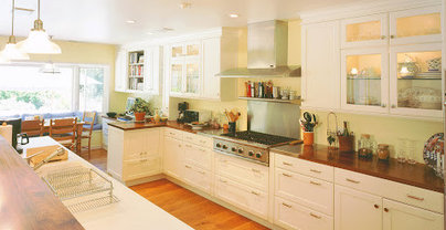 Rancho Cordova, CA Kitchen and Bath Designers