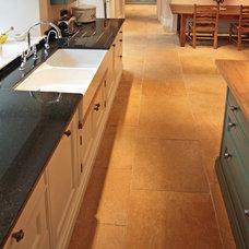 Kitchen by Heaven & Stubbs Bespoke Furniture Ltd