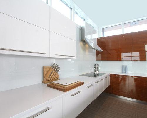 Large Edmonton Kitchen Design Ideas Renovations Photos