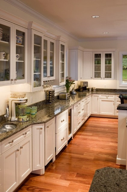 Contemporary Kitchen by Kleppinger Design Group, Inc.